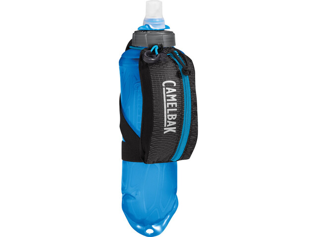 CamelBak Nano Handheld, black/atomic blue